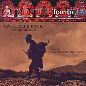 Bardo de Gabrielle Roth & The Mirrors