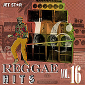 Reggae Hits, Vol. 16 de Various Artists
