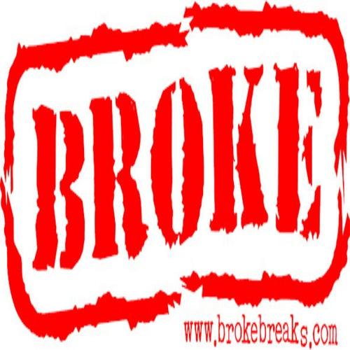 Broke Vol 1 by Various Artists