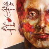 Sacred Weapon de Nils Lofgren
