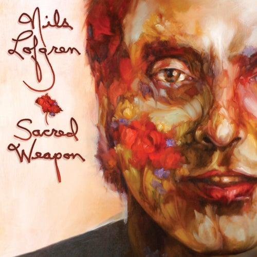 Sacred Weapon by Nils Lofgren