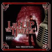 Lil Flip Vs. Tj Music by Lil' Flip