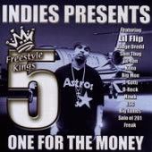 Freestyle Kings Vol 5.0 by Lil' Flip