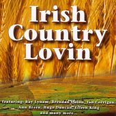 Irish Country Lovin' de Various Artists