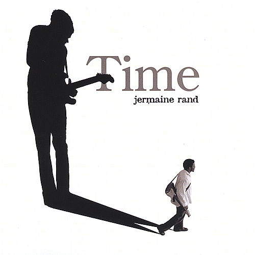 Time by Jermaine Rand