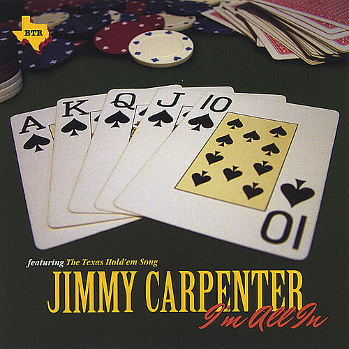I'm All In by Jimmy Carpenter