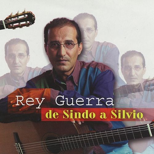 De Sindo a Silvio by Rey Guerra