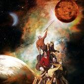 Light from the Super Earth (feat. Debbie Danbrook, Chris Gartner & Neal Wilkinson) by David Darling