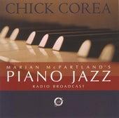 Piano Jazz With Chick Corea by Marian McPartland