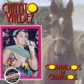 Corridos de Caballos by Chayito Valdez