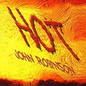 Hot by John Robinson