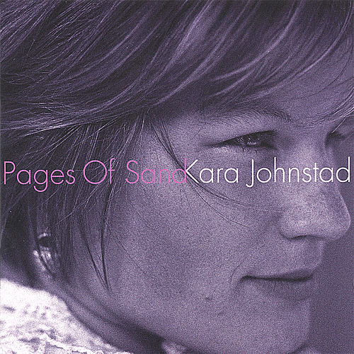 Pages of Sand by Kara Johnstad