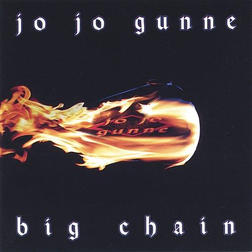 Big Chain by Jo Jo Gunne
