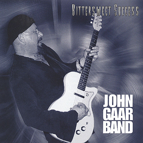 Bittersweet Success de John Gaar