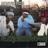 Audiobiography de Non Fiction