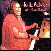 Two-Fisted Mama! by Katie Webster
