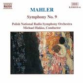 Symphony No. 9 de Gustav Mahler