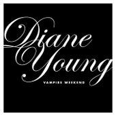 Diane Young de Vampire Weekend