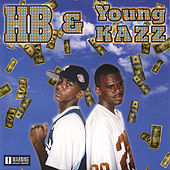 HB and Young Kazz by Young Kazz