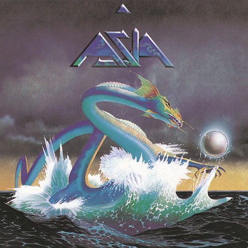 Asia by Asia