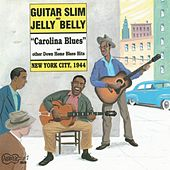Carolina Blues-New York City 1944 by Guitar Slim