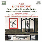Concerto for String Orchestra von Alan Rawsthorne