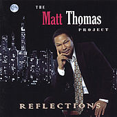 The Matt Thomas Project by Matt Thomas