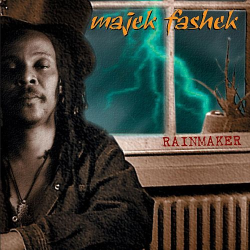 Rainmaker by Majek Fashek