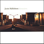 Intersections by Justin McRoberts