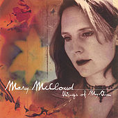 Wings of My Own von Mary McCloud
