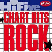 Rhino Hi-Five: Chart Hits: Rock de Various Artists