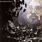 And So: On by Jimmy Webb