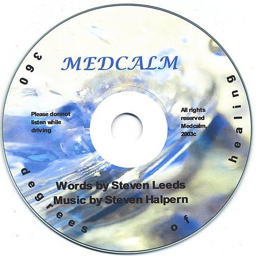 360 Degrees Of Healing by Steven Halpern