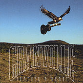 Feather & Heart by Granville