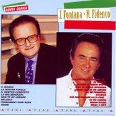 J. Fontana - N. Fidenco Cantaitalia de Various Artists