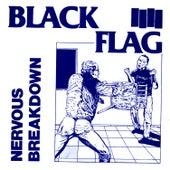 Nervous Breakdown by Black Flag