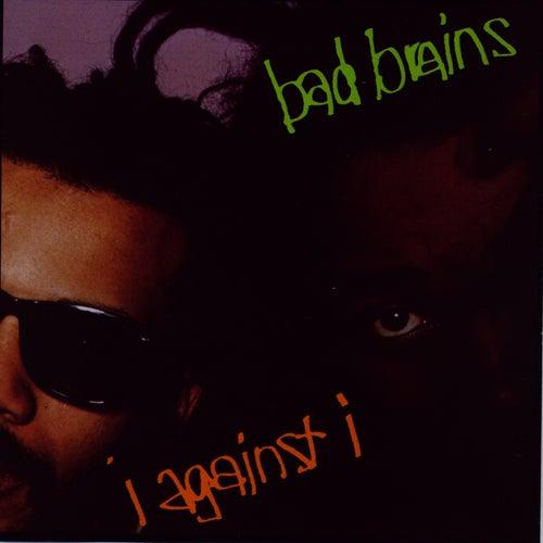 I Against I von Bad Brains