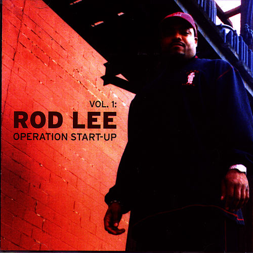 Vol. 1: Operation Startup by Rod Lee