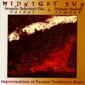 Midnight Sun by Hossein Behroozi-Nia