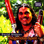 Didgeridoo Spirit by David Hudson