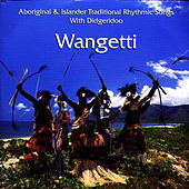 Wangetti by David Hudson