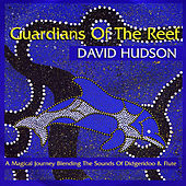 Guardians Of The Reef by David Hudson
