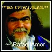 Batemusas de Rafael Amor