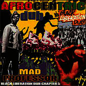 Afrocentric Dub: Black Liberation Dub Chapter 5 by Mad Professor