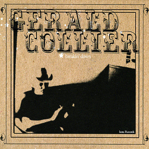 Breakin' Down by Gerald Collier
