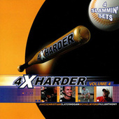 4X Harder, Vol. 4 by Various Artists