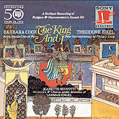 The King and I (Studio Cast Recording (1964)) by Richard Rodgers and Oscar Hammerstein