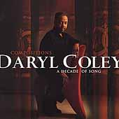 Compositions: A Decade Of Song de Daryl Coley