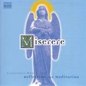 Miserere de Various Artists