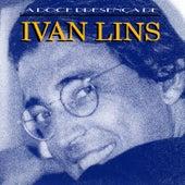 A doce presença by Ivan Lins